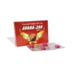 Avana 200 Mg