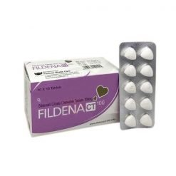 Fildena CT 100 Mg
