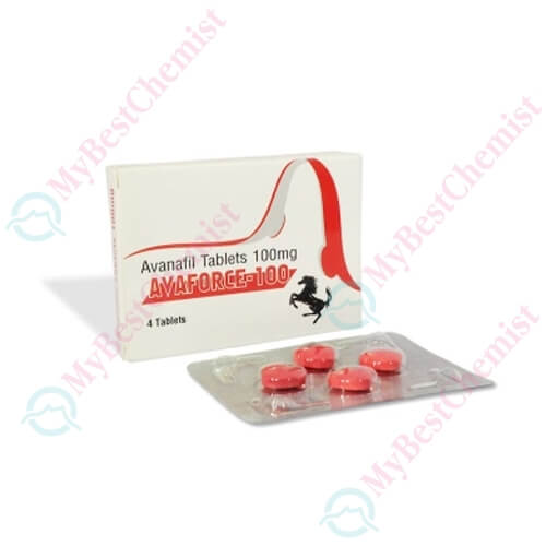 Avaforce 100 Mg
