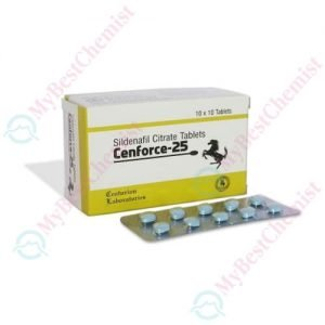Cenforce 25 Mg
